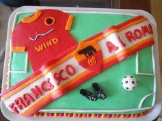 torta romanista