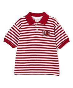 South Carolina Gamecocks Stripe Polo - Toddler & Kids