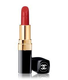 Chanel Rouge Coco Lippenstift Cecile