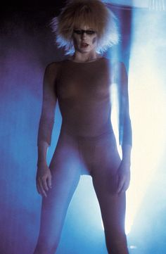 ✖✖✖ Daryl Hannah in Blade Runner ✖✖✖