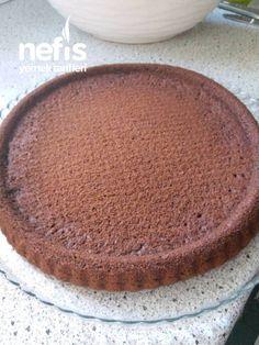 Yumuşacık Kakaolu Tart Pasta Tiramisu, Tart, Pie, Ethnic Recipes, Desserts, Food, Torte, Tailgate Desserts, Cake