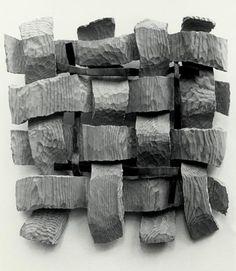 Wood Sculptures by New York Sculptor Randall Rosenthal