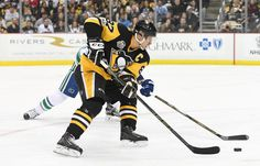 Sidney Crosby records 1,000th career point versus Jets = [video] Pittsburgh Penguins center Sidney Crosby's journey to 1,000 points slowed to a near halt over the last week. He had just one point in his previous three games and was…..