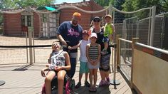 Sporting her #BeActive sunglasses, Stephanie Jaramillo and family enjoyed a gorgeous day at the Denver Zoo this week with a 9,000 step morning!