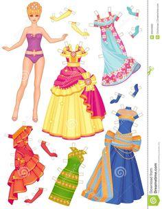 billedet af paper dolls men - Google-søgning