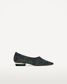 Summer Footwear for Women | ZARA Slovenia
