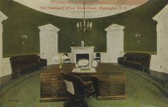 Oval Office - Wikiwand