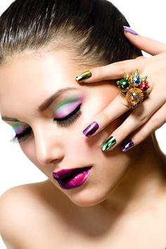 Amazing Nails Seguici su Hermans Style diventa nostra fan ed entrerai nel  mondo fantastico del Glamour 3f98a527cff3