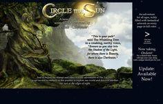 Circle the Sun, Book 1