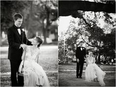 The Silhouette Studio: Holy Rosary Church, Houston Wedding Photographer | Amy + Tyler Married!