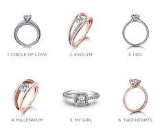 Shimansky Diamond Engagement Rings www.shimansky.com