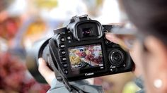 Summer Food Photography Series Part Five: Food Videography with Russell van Kraayenburg over at @Sylvie | Gourmande in the Kitchen (This post is mine!)