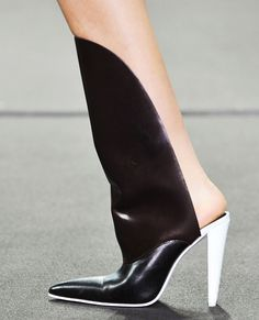 50 Standout Accessories From Fall 2014 New York, London, Milan, and Paris Fashion Weeks - Alexander Wang from #InStyle