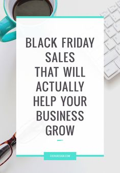 I've come across some awesome deals for us running our own design biz or other small business that I wanted to share with y'all! These are all services that I personally use and LOVE.