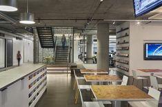 Neustar offie by STUDIOS Architecture, San Francisco – California » Retail Design Blog