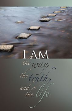 Bible Verse About Strength:The Way, the Truth, and the Life Path of Rocks (John Bulletins, 100 Prayer Verses, Bible Prayers, Prayer Quotes, Wisdom Quotes, Biblical Quotes, Bible Verses Quotes, Bible Scriptures, Faith Scripture, Bible Verses About Strength
