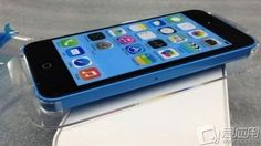 iPhone 5C pops up in a range of colourful packages - http://mobilephoneadvise.com/iphone-5c-pops-up-in-a-range-of-colourful-packages