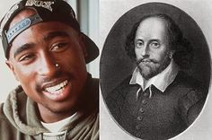 Who Said It: Tupac Or Shakespeare?