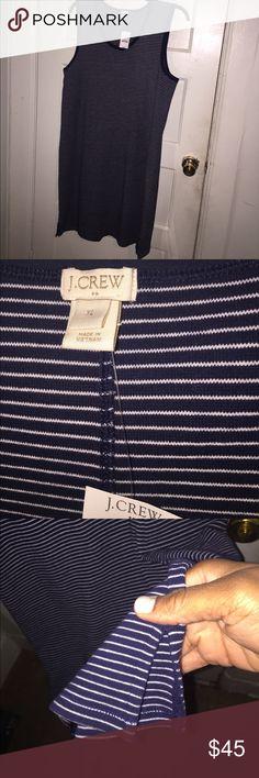 J. Crew Dress - BNWT All season Dress J. Crew Dresses Midi