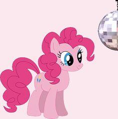 Evil Pinkie Pie