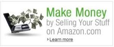 Did you know you can sell old books and other items on Amazon.com? Make money selling stuff on Amazon!