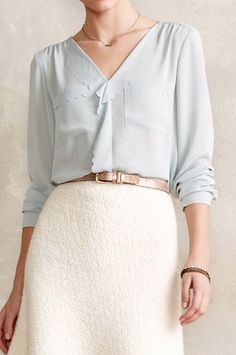 scalloped remi blouse  http://rstyle.me/n/tad7ipdpe