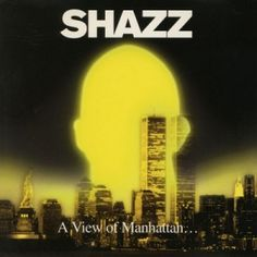 Shazz - A View Of Manhattan. For fans of Deep House. Go Like the project to get a vinyl record repress. https://www.diggersfactory.com/project/292/shazz-a-view-of-manhattan