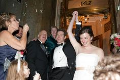 New Orleans Wedding  Best of New Orleans Weddings  Becca OMeara