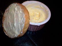 Recette beurre salé maison, cuisinez beurre salé maison
