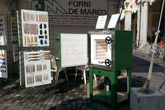 Forni De Marco - I nostri Forni