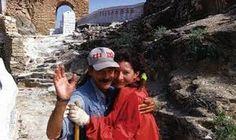 Risultati immagini per the lovers the great wall walk