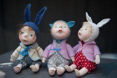 """Maxim - """"Art Dolls"""" (deel twee)"""
