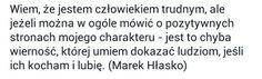 #hlasko #wiernosc