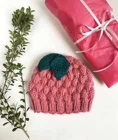 Ready to ship  Softberry hat  toddler girl hand knitted hat