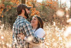 Engagement photos 2012