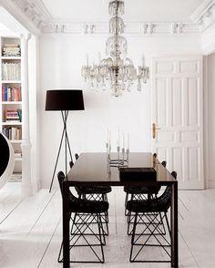 Dining room inspiration. #custommade #diningtable #table #inspiration #uae #sharjah #dubai #abudhabi