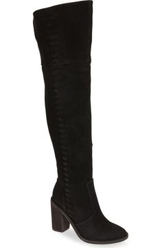 Vince Camuto 'Morra' Over the Knee Boot (Women) available at #Nordstrom
