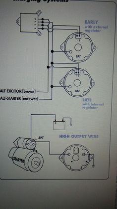 Wiring Diagram General Motors Hei Wiring Diagram Chevy