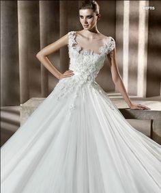 Coco Chanel Wedding Dresses