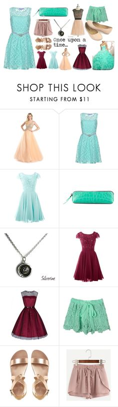 """""""Once upon a time..."""" by priscilla-26 ❤ liked on Polyvore featuring COYA Collection, 22 Maggio, 3.1 Phillip Lim, Once Upon a Time and WithChic"""