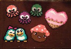 cute perler beads