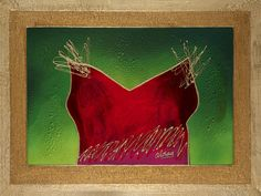 Stara D Arts - Whale Tail-Red, $13,000.00 (http://www.staradarts.com/whale-tail-red/)