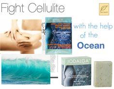Fight against cellulite with Jodalga® mud and scrub! On http://www.drtaffi.it/osmo-scrub-saponetta-150-gr.html