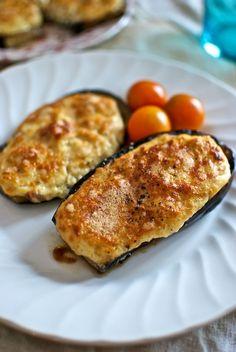 Receta de 'Berenjenas con bechamel' de Pepekitchen para el blog 'A tu Gusto' de superSol- La mejor gastronomía :)