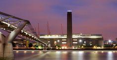 Tate Modern More information: http://www.tate.org.uk/visit/tate-modern