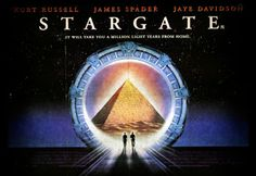 Strange Conspiracies: The Stargate TV and Movie Conspiracy: Stargate Atlantis, SG-1, and Universe