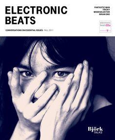 Electronic Beats Magazine Issue 03/2011