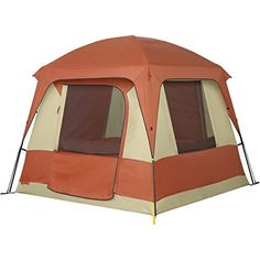 Generic 4 Person Tent -- You can find out more details at the link of the image.