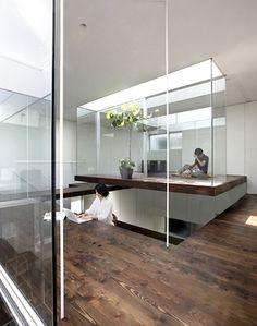 東京都世田谷区K邸-建築家・塚田眞樹子|ザ・ハウスで叶えた夢の家|ザ・ハウス@建築家