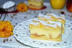 Cake Recipes, Dessert Recipes, Romanian Food, Deli, Cheesecake, Deserts, Goodies, Food And Drink, Pie